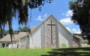 FUMC Church building