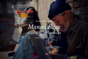 Manna bag ministry 2