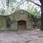 FUMC Wesley Hall